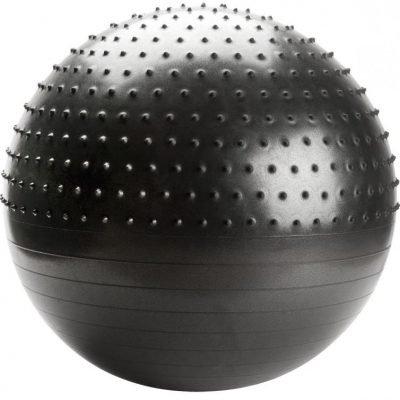 Gimnastikos kamuolys GYMBALL WITH SPIKE 85cm