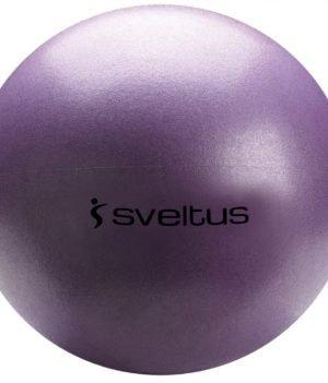 Jogos kamuolys 25cm violet