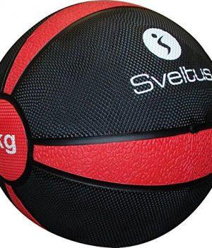 Medicininis kamuolys Sveltus MEDICINE BALL 3kg