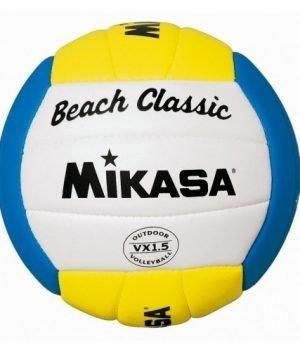 Paplūdimio tinklinio kamuolys Mikasa VX1.5