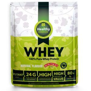 Proteinas Hhealthy Choice 2 kg 1pakas