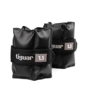Riešo ir čiurnos svarmenys TIGUAR (2x1,5kg)