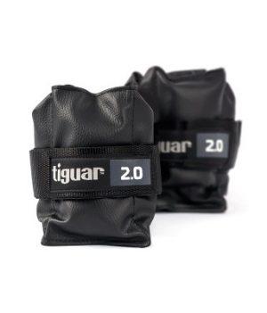 Riešo ir čiurnos svarmenys TIGUAR (2x2kg)