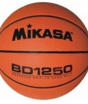 Krepšinio kamuolys Mikasa BD1250