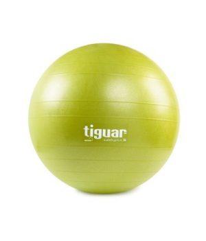 Gimnastikos kamuolys TIGUAR Safety Plus, 55cm
