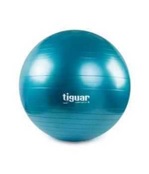 Gimnastikos kamuolys TIGUAR Safety Plus, 75cm