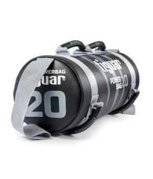 Jėgos maišas TIGUAR Power Bag, 20kg