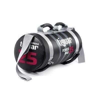 Jėgos maišas TIGUAR Power Bag, 25kg