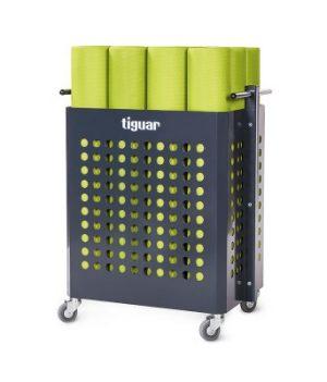 Stovas TIGUAR Smart Equipment Store