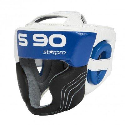 Bokso šalmas STARPRO S90 Super Pro