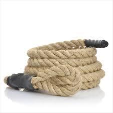 Poliamidinė lipimo virvė