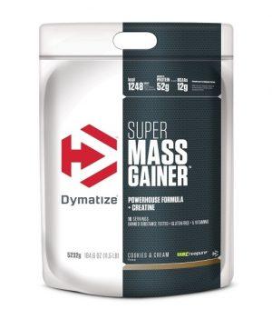 Dymatize Super Mass Gainer 5232g.