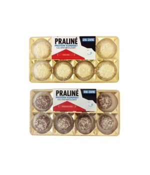 Proteino saldainiai Protein Konfekt 80g