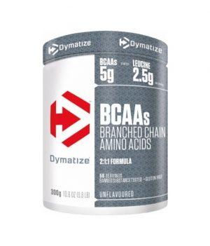 Dymatize BCAA 2:1:1 Powder 300g.