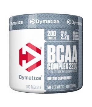 Dymatize BCAA Complex 2200 / 200 tabl