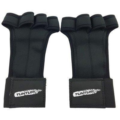 Pirštinės TUNTURI CrossFit Grips (silikoninės)