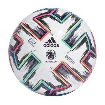 Futbolo kamuolys Adidas UNIFORIA UEFA 2020 OMB