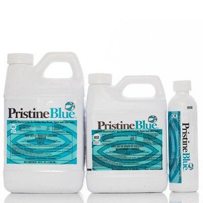 Algicidas baktericidas dumblių naikinimui PristineBlue®